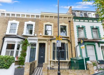 Thumbnail 3 bed terraced house to rent in Hamilton Road, Brentford