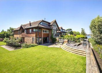 5 bed semi-detached house for sale in Ducks Walk, East Twickenham TW1