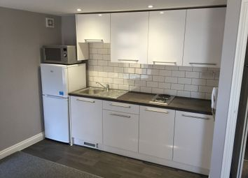 Thumbnail 1 bed flat to rent in Steine Street, Brighton