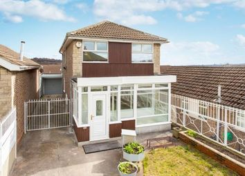 Thumbnail 3 bed detached house for sale in Woodhall Drive, Leeds, West Yorkshire