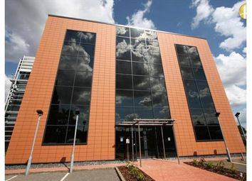 Thumbnail Serviced office to let in Bessemer Road, Welwyn Garden City