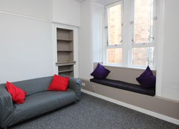 Thumbnail 2 bed flat to rent in Alexandra Park Street, Glasgow