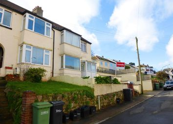Thumbnail 1 bed flat to rent in The Greebys, Paignton