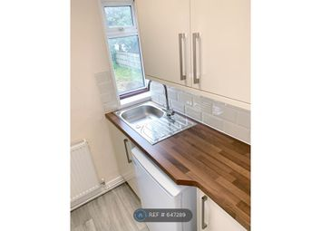 Thumbnail 1 bed end terrace house to rent in Park Street, Luton
