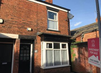 Thumbnail 4 bed end terrace house for sale in Blaydes Street, Kingston Upon Hull
