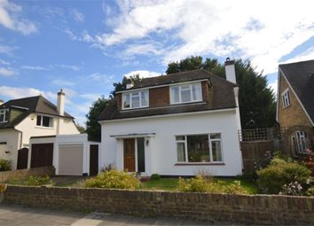 3 bed detached house for sale in Hawkewood Road, Sunbury On Thames, Middlesex TW16
