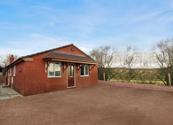 Thumbnail 3 bed bungalow to rent in Cruise Hill Lane, Elcocks Brook, Redditch