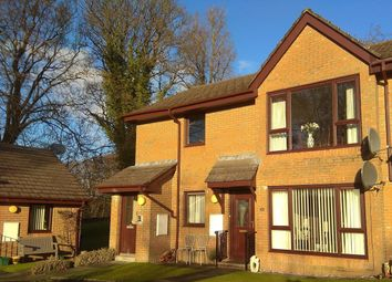 Thumbnail 2 bedroom property for sale in Holmehill Court, Dunblane