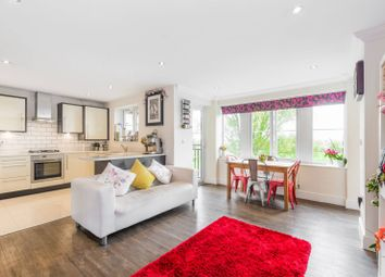 Thumbnail 3 bed flat for sale in Bayswater Close, Palmers Green