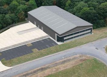 Thumbnail Light industrial to let in Plot 4000, Westcott Venture Park, Aylesbury, Buckinghamshire