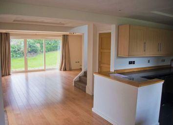 Thumbnail 5 bed detached house to rent in Estcots Drive, East Grinstead