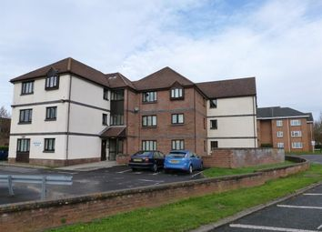 Thumbnail 2 bed flat to rent in Abbotswood, Yate, Bristol