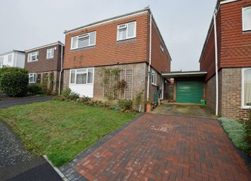 Thumbnail 4 bed detached house for sale in Rookswood, Alton