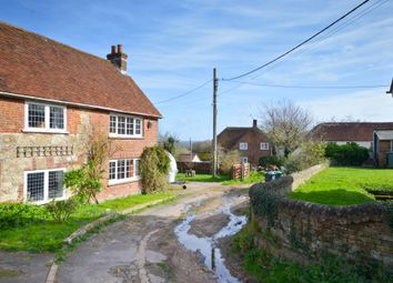 Thumbnail 3 bed cottage to rent in Chawton Lane, Cowes