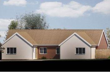 Thumbnail 2 bedroom bungalow for sale in Whatfield Road, Elmsett, Ipswich, Suffolk