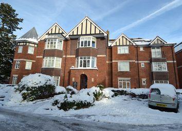 Thumbnail 2 bedroom flat for sale in Wake Green Road, Moseley, Birmingham