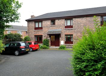 Thumbnail 2 bed flat for sale in Lyme Grove, Dunmurry, Belfast