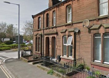 Thumbnail 3 bed terraced house for sale in Brooms Road, Dumfries