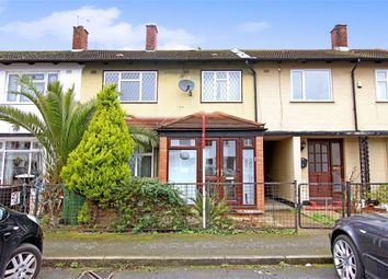 Thumbnail 3 bed terraced house for sale in Heron Close, Walthamstow, London