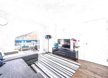Thumbnail 2 bed flat to rent in Charnwood Gardens, Canary Wharf, London