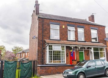 Thumbnail 4 bed property for sale in Naylor Street, Atherton, Manchester