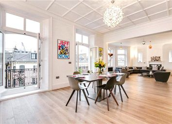 York Mansions, Earl's Court, London SW5. 5 bed flat for sale