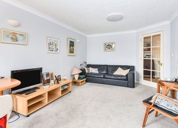 Thumbnail 1 bedroom flat for sale in Church Crescent, London