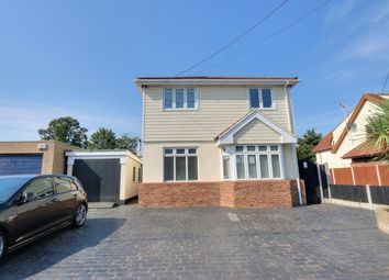 St. Marks Road, Benfleet SS7. 3 bed detached house