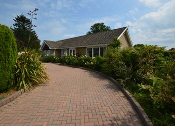 Thumbnail 3 bed detached bungalow for sale in Wordsworth Close, Scalby, Scarborough