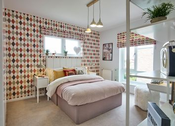 Thumbnail 2 bed flat for sale in Brook Valley Gardens, Hera Avenue, Chipping Barnet