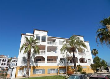 Thumbnail 2 bed apartment for sale in Corner Penthouse, Las Violetas, Villamartin, 03189
