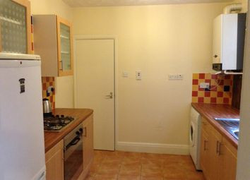Thumbnail 2 bedroom maisonette to rent in Oakland Raod, Jesmond, Newcastle Upon Tyne