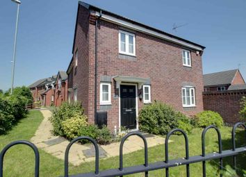 Thumbnail 2 bed semi-detached house to rent in Newstead Road, Annesley, Nottingham