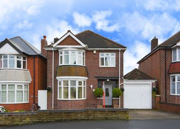 Thumbnail 3 bed detached house for sale in Pitcairn Road, Bearwood