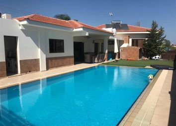 Thumbnail 5 bed bungalow for sale in Aradippou, Larnaca, Cyprus