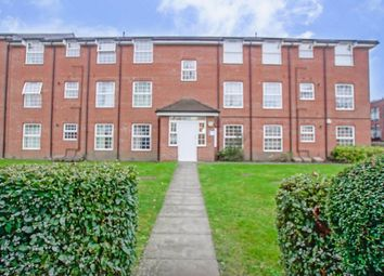 Thumbnail 2 bed flat to rent in Bridge Court, Welwyn Garden City