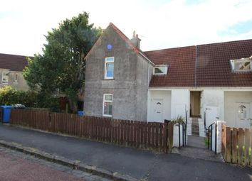 Thumbnail 2 bed flat for sale in George Street, Largs, North Ayrshire