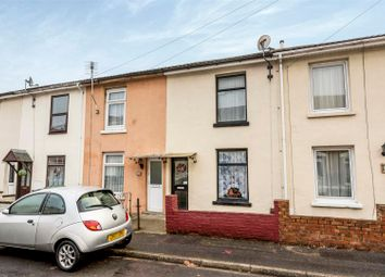 Thumbnail 2 bedroom terraced house for sale in Russell Street, Gosport