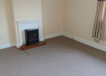 Thumbnail 2 bed flat to rent in Wicklow Drive, Leicester