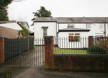 Thumbnail Cottage for sale in Victoria Street, Westhoughton