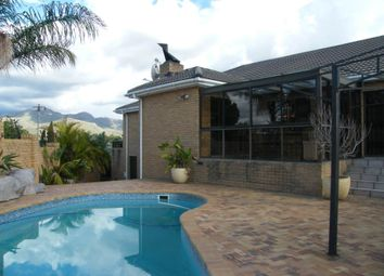 Thumbnail 5 bed detached house for sale in Ypress, Paarl, South Africa
