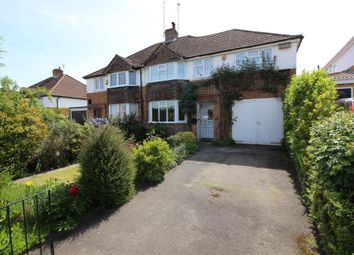 4 bed semi-detached house for sale in Dee Road, Tilehurst, Reading RG30