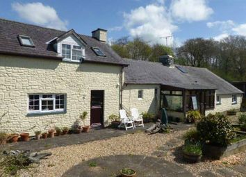 Thumbnail 5 bed property for sale in Cilcennin, Lampeter
