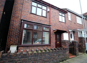 Thumbnail 2 bed terraced house for sale in Turner Street, Birches Head, Stoke On Trent