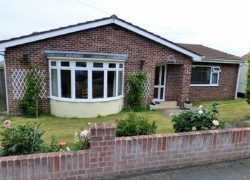 Thumbnail 2 bed detached bungalow for sale in Thornhill Crescent, Weymouth
