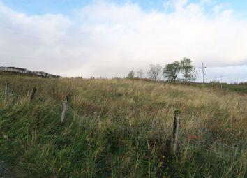 Thumbnail Land for sale in Bernisdale, Skeabost Bridge, Portree
