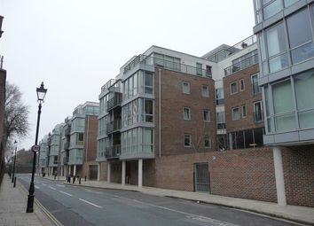 Thumbnail 1 bedroom flat to rent in Marlborough House, Queen Street, Portsmouth