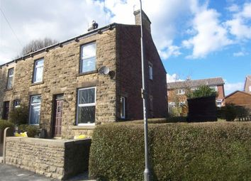 Thumbnail 2 bedroom end terrace house to rent in Lea Street, High Peak, Derbyshire