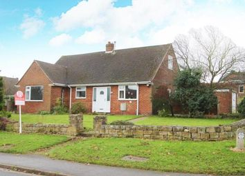 Thumbnail 2 bed bungalow for sale in Salisbury Avenue, Chesterfield, Derbyshire