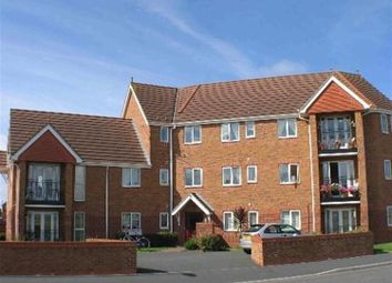 Thumbnail 2 bedroom flat to rent in Roseate Court, Wallasey